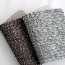 家具类,装饰革 半pu 布纹 双面拉毛1.0mm-1.2mm