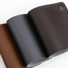 D745A/B/C系列 家具类,装饰革 半pu 仿棉绒底 1.0mm-1.2mm