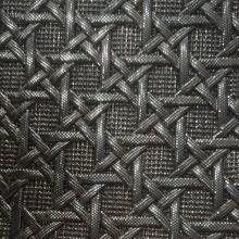 八角编织纹