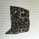 豹纹pvc 拉毛底0.6~0.
