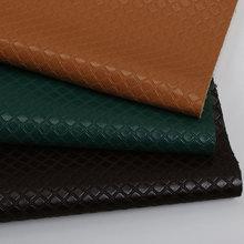 热销PU 石头纹 仿棉绒底0.8mm 适用于箱包手袋等