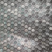 六角菱形双纹路
