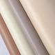 纳帕纹PVC羊仔纹双面革1.7面料箱包软包休闲包