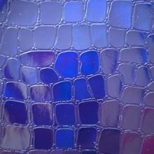 装饰箱包革