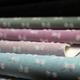 厂家直销宏臻鞋材10mm闪光亮粉皮革蝴蝶结可爱点缀人造革箱包