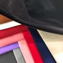 0.8防绵柔底现货供应,手感柔软 表面质感好 可做箱包手袋 包装革